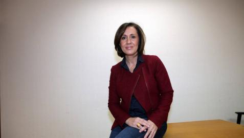 Mariví Castillo optará a ser candidata a la alcaldía de Tudela por UPN