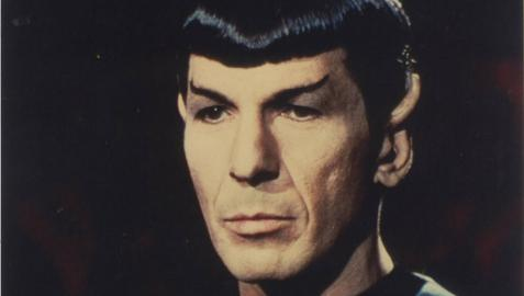 Descubren un escudo invisible como el de Star-Trek