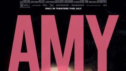 'AMY', la cantante Amy Winehouse en el ojo del documental