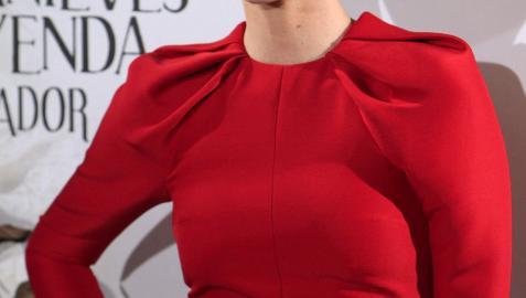 Charlize Theron anima a los jóvenes a luchar contra el sida