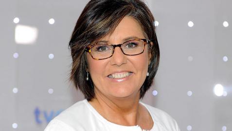 María Escario: