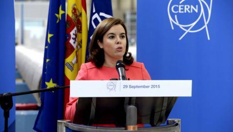 La cúpula del PP censura la irrupción de Aznar en vísperas de las generales