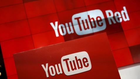YouTube anuncia un nuevo de servicio de pago sin anuncios