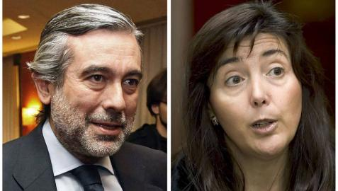 La Audiencia Nacional aparta a López y Espejel del juicio del caso Gürtel