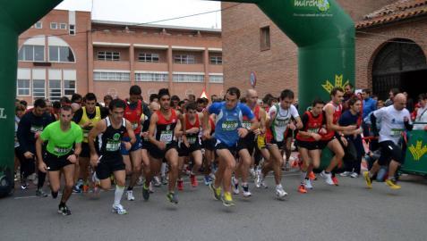 Cross Vuelta al Plantío de 2011