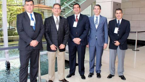 Corporación Jofemar inaugura su nueva delegación en Brasil