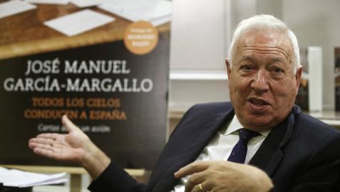 MARGALLO SOBRE CATALUÑA: ES UNA SUBLEVACIÓN, UN GOLPE DE ESTADO INSTITUCIONAL