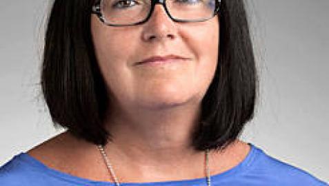 Pilar Irigoien Ostiza, nueva directora-gerente de Sodena