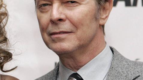 David Bowie publica el viernes 'Blackstar', su nuevo disco