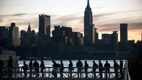 Manhattan, la exclusiva isla del millón de dólares por apartamento