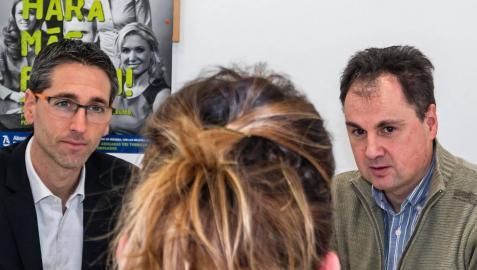 El servicio de mediación de Estella ha atendido 42 casos desde su inicio