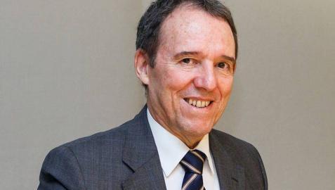 Julio Lafuente, nombrado vicepresidente ejecutivo de Campus Iberus