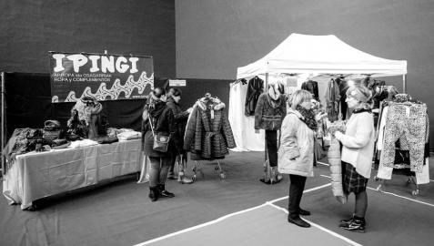 Fin de semana de moda en IrriSarri Land