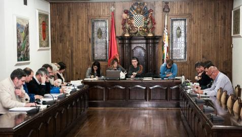 Baztan aprueba en un segundo intento su presupuesto para 2016