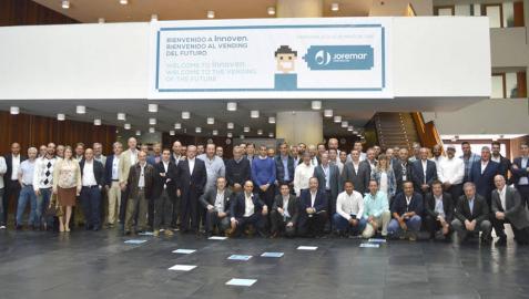 Jofemar organiza en Pamplona el primer encuentro de distribuidores de la marca