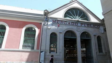 El Mercado de Santo Domingo ofrece un desayuno solidario para apoyar a niños con cardiopatías