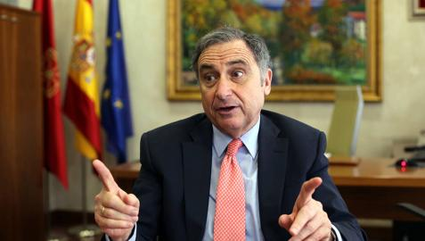 Sarría cree que se pueden mejorar las subidas salariales pactadas en 2012