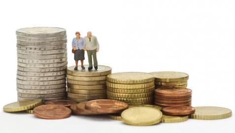 La OCDE alerta de que la reforma de las pensiones afectará al nivel de vida