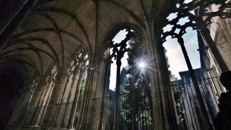 Firmado un convenio de 3,8 millones para restaurar el claustro de la Catedral