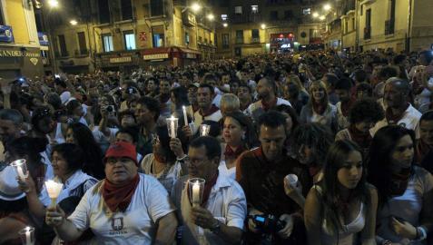 Un centenar de periodistas, acreditados para el 'Pobre de mí'