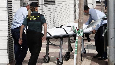 Detenido tras matar a su pareja y agredir a sus dos hijos en Benicàssim