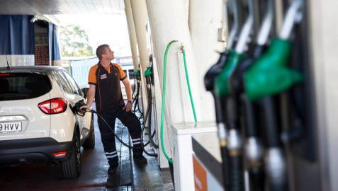España, tercer país de la UE con la gasolina más cara