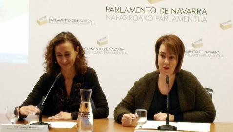 La Coordinadora de ONGD apuesta por que Navarra sea