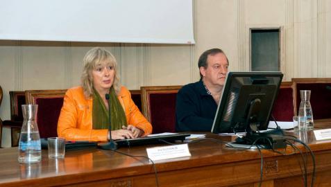 El euskera contará con un plan específico para fomentar su aprendizaje y uso