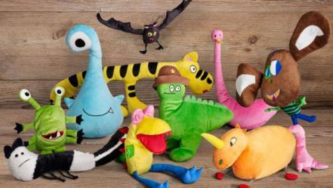 Ikea lanza el III Concurso Internacional de Diseño de Peluches a favor de la infancia