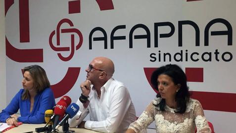 Afapna no pedirá la ejecución de la sentencia de la OPE de euskera