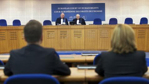 El Tribunal Europeo de Derechos Humanos anula la doctrina Parot