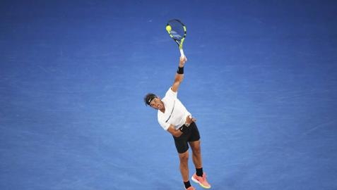 Nadal, Bautista, Carreño y Marc López formarán el equipo para la Copa Davis