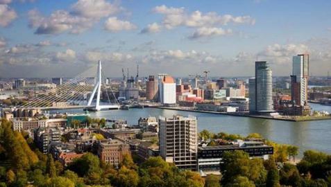 Holanda tendrá en 2017 la primera carretera hecha con plástico reciclado