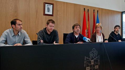 La juez cita a declarar como investigados a 7 concejales del Ayuntamiento de Egüés
