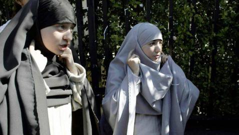Condenada una empresa por vulnerar el derecho a la libertad religiosa al prohibir el 'hiyab'