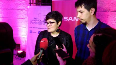 Premiado un reportaje de Diario de Navarra sobre transexualidad