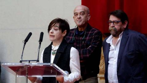 """Covite ve en el homenaje del sábado un intento """"para blanquear a ETA"""""""