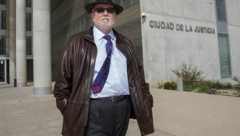 El exfiscal superior de Murcia, Manuel López Bernal, denuncia presiones en anticorrupción