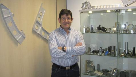 Microlan se incorpora al Hegan Clúster Aeroespacial del País Vasco