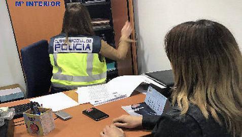 Detenido en Pamplona por un presunto delito de agresión sexual y malos tratos