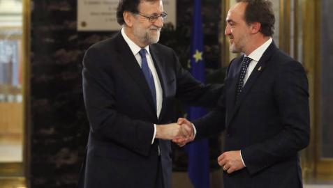 El apoyo de UPN a los Presupuestos se traduce en infraestructuras para Navarra
