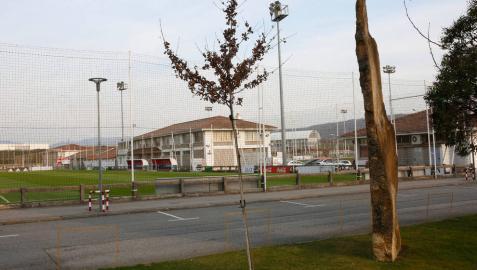 Osasuna baraja tres nombres para el puesto de director deportivo