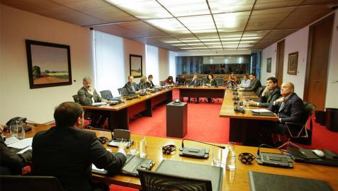 La comisión CAN amplía hasta el 30 de septiembre el plazo para recibir documentación