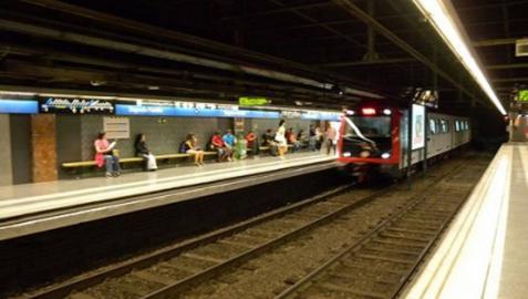 Agreden a una joven con síndrome de Down en el Metro de Barcelona