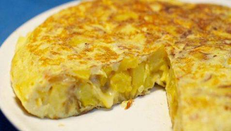 Navarra y Extremadura, enfrentadas por el origen de la tortilla de patata