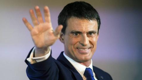Hamon y Valls se disputarán la candidatura socialista a las presidenciales