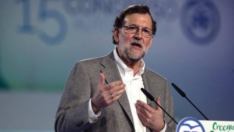 Rajoy quiere terminar la legislatura pero pide