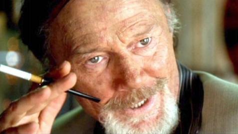 Muere Michael Parks, uno de los 'malos' de Twin Peaks