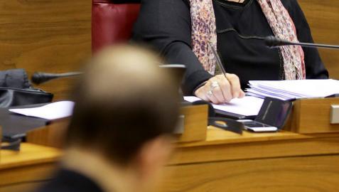 Beaumont dice que el objetivo es incluir el mayor número de plazas en la OPE