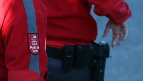 Los jefes de Policía Foral recurrirán los nuevos sueldos y horarios